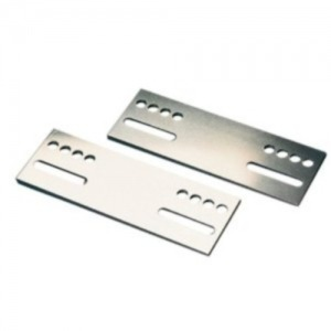 Transom Wedge Plates 2 Degree