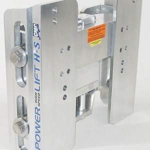 PL-65-HS Hydraulic Jack Plate