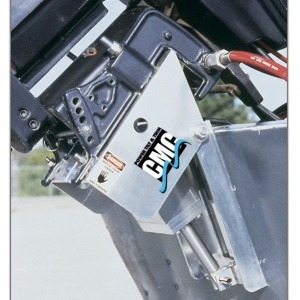 PT-35 Trim and Tilt Unit