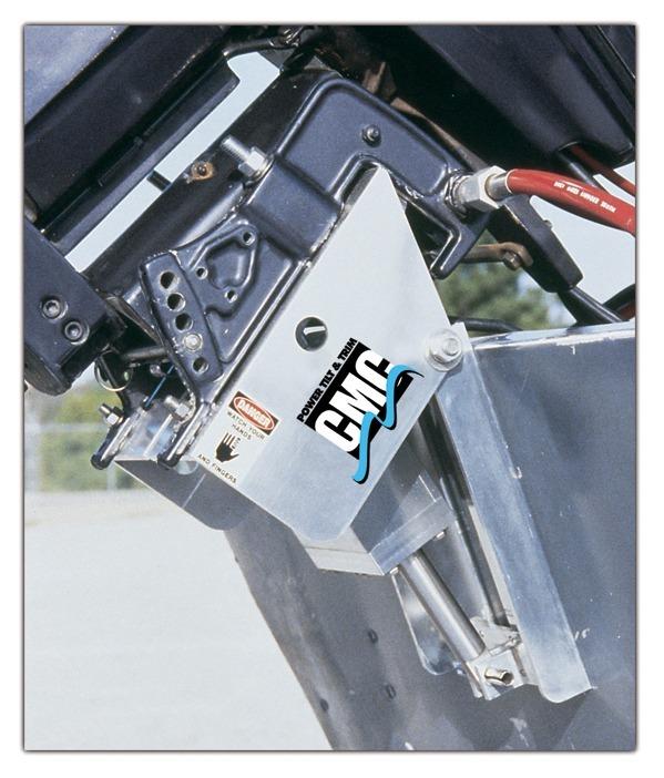 PT-35 Trim and Tilt Unit