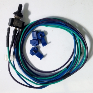 Additional Tilt Switch and Wiring Kit